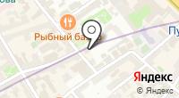 Электросвязь-СК на карте