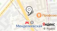 AC Motors на карте