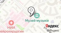 БИЗНЕС и ЗАКОН на карте