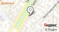 Всемирная Ассоциация Русской Прессы на карте