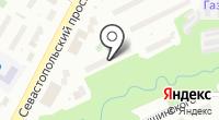 Центральная Строительная Компания на карте