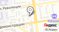 Наркологический кабинет на карте