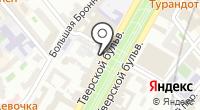 Delik на карте