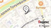 Ria Zima на карте