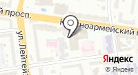 Дентал-люкс на карте