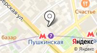 Lelikov & partners на карте