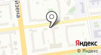Центр стоматологии на карте
