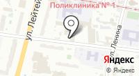 Строй-Нэкст на карте