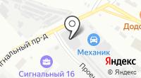 Toncenter на карте