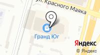 Intex Grad на карте