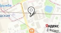 Керамотека на карте