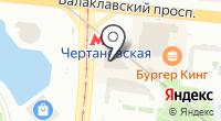 Центр фотографии на карте