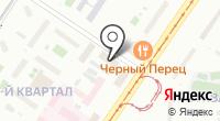 ЛИС-дизайн на карте
