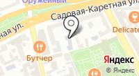 Московский государственный колледж музыкального исполнительства им. Фредерика Шопена на карте