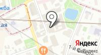 Publicity на карте
