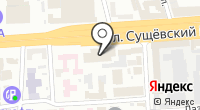 Глобус-Телеком на карте