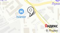 Геомар Недра на карте