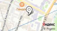 Флеминг Фэмили энд Партнерс на карте