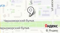 ТРИО на карте