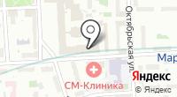 АвиаТел на карте