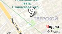Музей-мастерская народного художника СССР Д.А. Налбандяна на карте