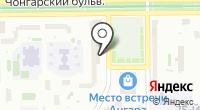Айс-Бьюти на карте
