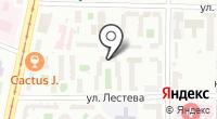 Симоновская межрайонная прокуратура на карте