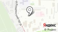 Snegoffon на карте