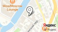 Orange Business Services на карте