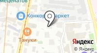 Avroraclinic на карте