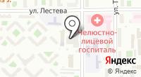 ТермоПластРус на карте