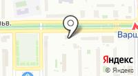 КБ Новопокровский на карте