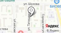 Электроспецсервис на карте