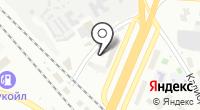 АльфаТранс на карте