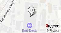 Magiclamps на карте