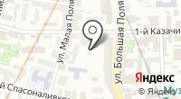 МРСФ на карте