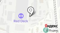 Квадрат Группа на карте