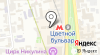 AlterGeo.ru на карте