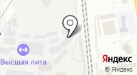 ЭМВИКО на карте