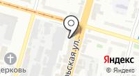 ВебФаворит на карте