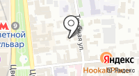 Creative Business Agency на карте