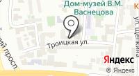 Московский Независимый Центр Правовой Поддержки на карте