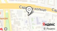 КБ Окский на карте
