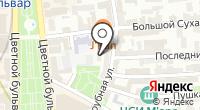 Аудит Груп на карте