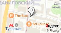 Геометр-Центр на карте