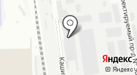 Блиццард Люфттехник на карте