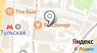 ПЭЙТФАЙНДР на карте