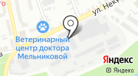 OWeb-Solutions на карте