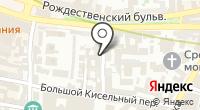 Прокуратура Московской области на карте