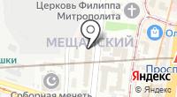 Трансфингруп на карте
